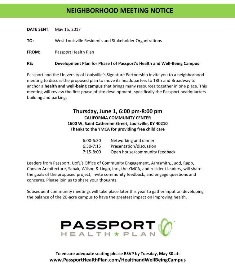 passport health public meeting